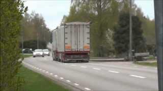 Scania R560 \8/ Sound