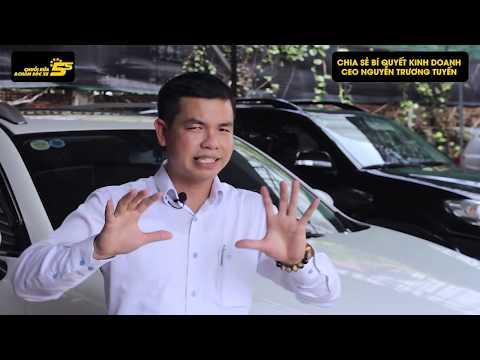 Chiến Lược Tăng Doanh Số Tiệm Rửa Xe   Nguyễn Trương Tuyến