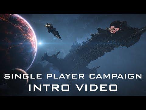 W40K: Inquisitor - Martyr - вступительный ролик