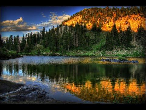 Trout fishing @ Salt Lake City / Yellowstone