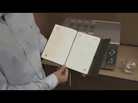 Akıllı Silinebilir Not Defteri