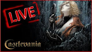 Longplay Castlevania Lament of Innocence Ps2 100%
