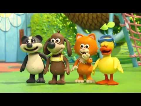 Timmy Time S02E02 Sticky Timmy