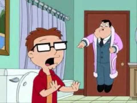 Family Guy And American Dad Comparison Family Guy vs A...