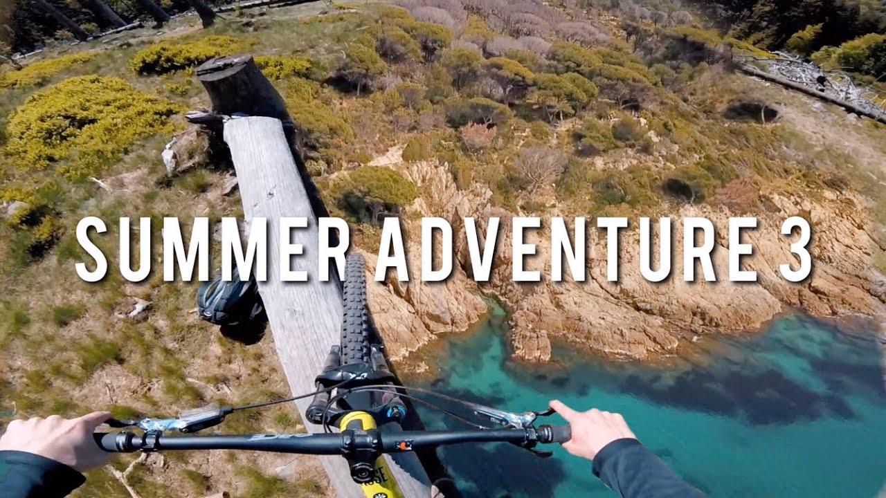 91f1715adfc Summer Adventure 3 | Downhill Bike & Holiday Edit - Mtb Rider 2019 ...