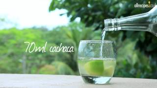 Caipirinha Cocktail Recipe - Allrecipes.co.uk