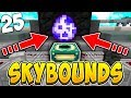 CHARGING MY BOSS EGG! | SKYBOUNDS S2 #25 (Minecraft Skyblock)