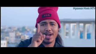 Download lagu 2017 Myanmar Music  Jeep Jeep   Min Yet Amate Daw Dine