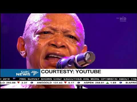 Ringo Madlingozi saddened by passing of Hugh Masekela