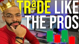 How To Day Trade In Forex For Beginners, AND BE PROFITABLE!!!
