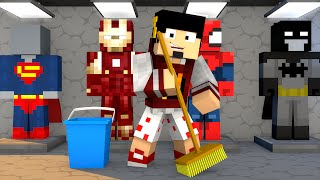 Minecraft: ORESPAWN #6 - HEROIS ‹ AMENIC ›