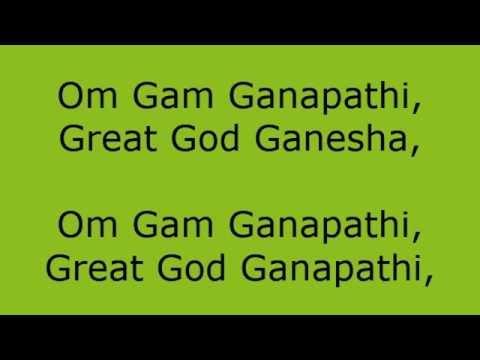 Raaga - 3G  (Great God Ganapathi)