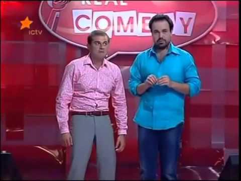 Comedy Club 2016