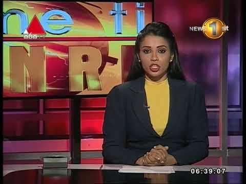 News 1st: Breakfast News Sinhala | (19-03-2018)