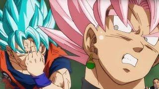 Goku & Trunks Vs Black & Zamasu! Dragon Ball Super Episode 57 ドラゴンボール超 Preview Breakdown