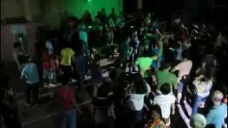 MR. SAXOBEAT (ALEXANDRA STAN) COVER BY BROAD_BAND @ POLO BANGA AKLAN