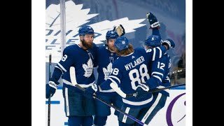 NHL TRADE DEADLINE: What Should The Leafs Do?
