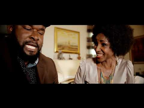 David & Nana Lukezo NE T'INQUITETE DE RIEN Video HD Officielle