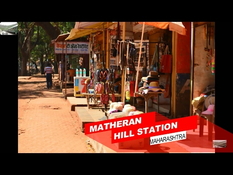 Matheran Hill Station| Matheran Points| Tourist places in matheran| Maharashtra| माथेरान| By kokk