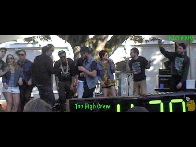 Too High Crew