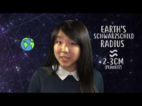 Black Hole Information Paradox - Breakthrough Junior Challenge 2017
