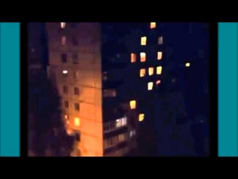 Truth Behind the Demon Like Creature Crawling On Buildings In Russia (HD Footage)