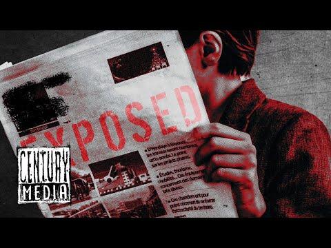 ANGELUS APATRIDA - The Age Of Disinformation (LYRIC VIDEO)
