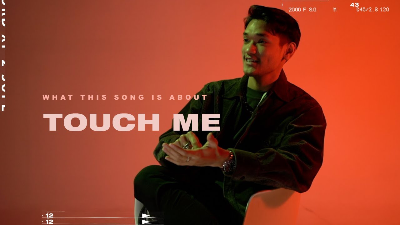 Afgan - touch me (Song Facts)