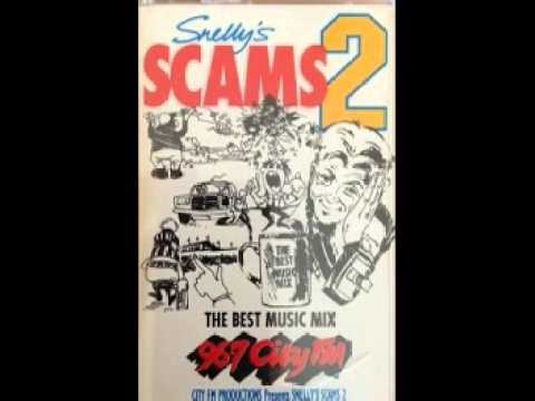 Snellys' Scams 2