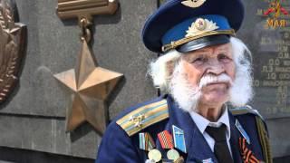 Мой дед уходил на войну...