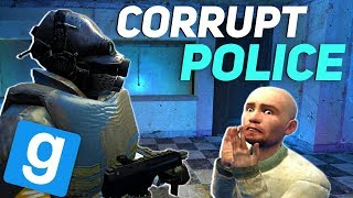 Ruining The RP EXPERIENCE - Gmod Trolling