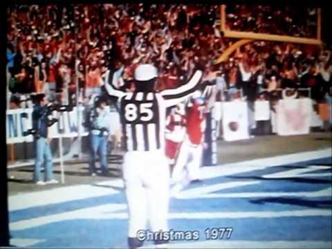 Denver Broncos South - Episode #25:  1977 AFC Divisional Round