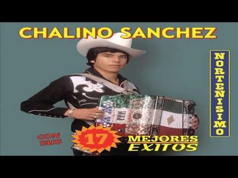 Chalino Sánchez - Pescadores de Ensenada