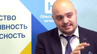 Видео-блог проф. Сергея Морозова. Пятый выпуск. НДКТ