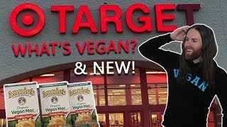 VEGAN Options You Never Knew Were at Target