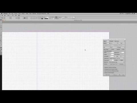 Grid Calculator Pro Edition, Layout Wizard - Non-proportional Document Grid
