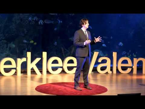 """The Sky Isn't Falling"" Saving the Recording Music Industry | Ian Kagey | TEDxBerkleeValencia"