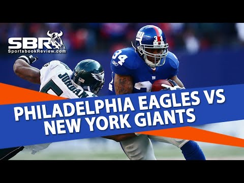 Free NFL Pick | Philadelphia Eagles vs New York Giants | Week 15 Betting Preview