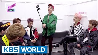 KBS World Idol Show K-RUSH