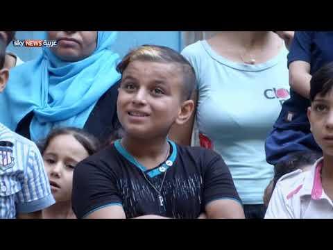 لبنان.. مشروع فني للتعريف بانتهاكات حقوق الطفل  - 02:21-2017 / 10 / 15