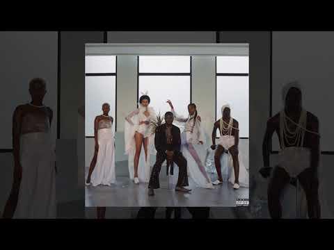 Odunsi (The Engine) - outcast (official audio)