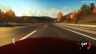 Forza Horizon - Audi RS4 Gameplay
