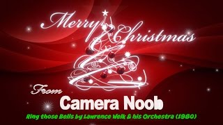 Ring those Christmas Bells by Lawrence Welk & his Orchestra (1980)