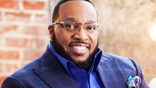 """Praise Him In Advance"" MARVIN SAPP LYRICS"