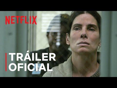 Imperdonable | Sandra Bullock | Tráiler oficial | Netflix