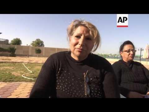 Egyptian Christians flee Sinai for 4th day