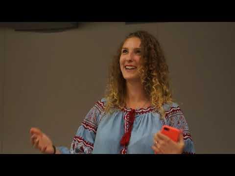 CYIFF webtv - Next to us -Anastasia Novopashin Q&A