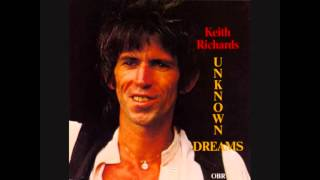 Keith Richards -  Say It