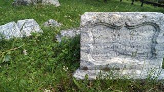 Секреты технологий.  Златоустовский некрополь.(Посетили древнейшее кладбище города Златоуст. некрополь расположен на горе Уреньга. Первые захоронения..., 2016-09-11T03:42:30.000Z)