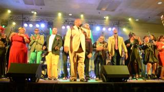 Larry Callahan and SOG - Yes Lord Radio 2014